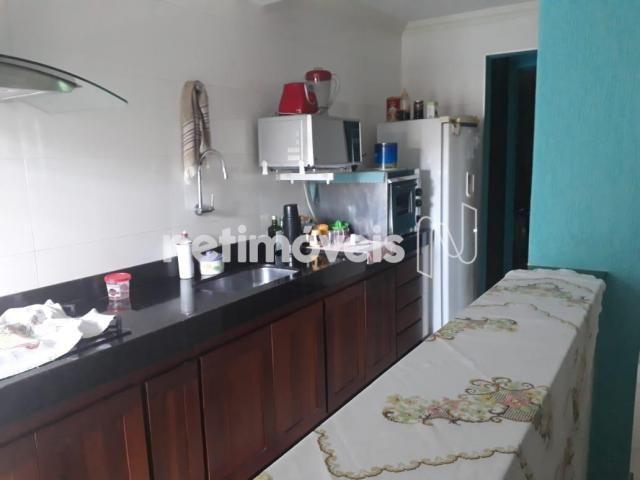 Casa à venda com 3 dormitórios em Alípio de melo, Belo horizonte cod:333011 - Foto 12