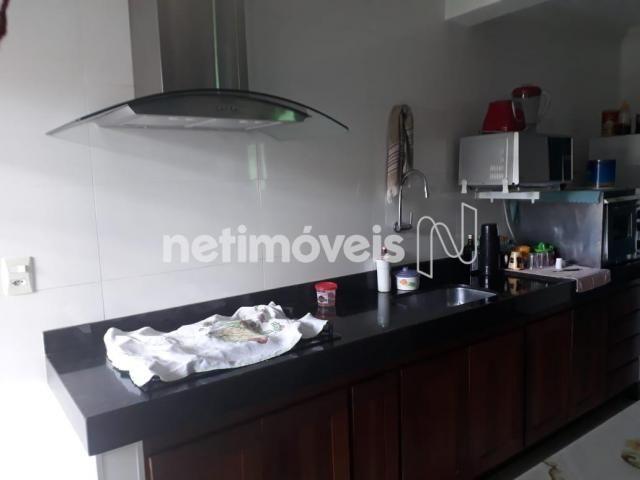 Casa à venda com 3 dormitórios em Alípio de melo, Belo horizonte cod:333011 - Foto 11