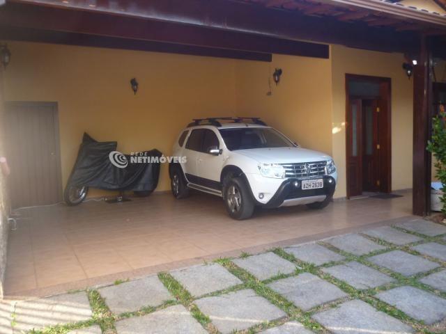 Casa à venda com 3 dormitórios em Serrano, Belo horizonte cod:36040 - Foto 18