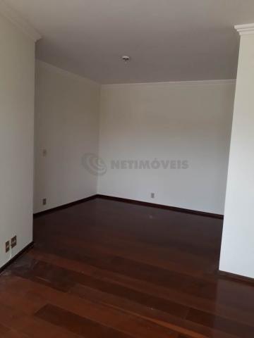 Apartamento à venda com 3 dormitórios em Manacás, Belo horizonte cod:667071 - Foto 3