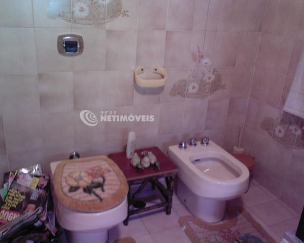 Casa à venda com 5 dormitórios em Serrano, Belo horizonte cod:485722 - Foto 19
