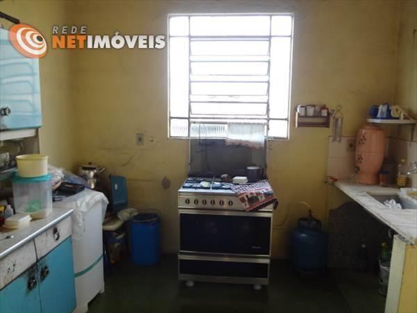 Casa à venda com 3 dormitórios em São salvador, Belo horizonte cod:531621 - Foto 11
