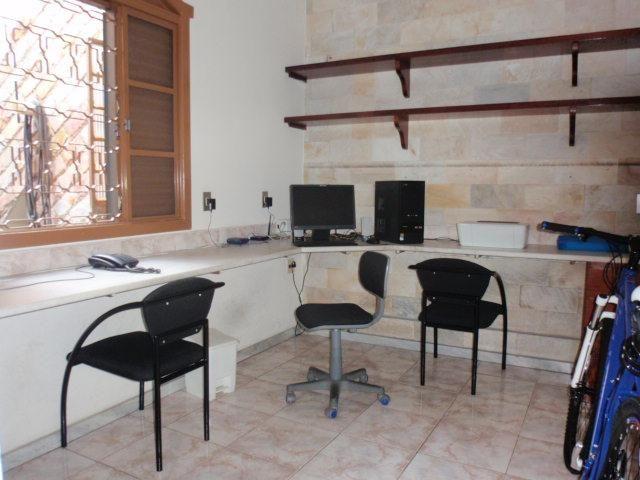 Casa à venda com 4 dormitórios em Alípio de melo, Belo horizonte cod:552175 - Foto 9