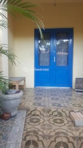 Casa à venda com 5 dormitórios em Glória, Belo horizonte cod:641046