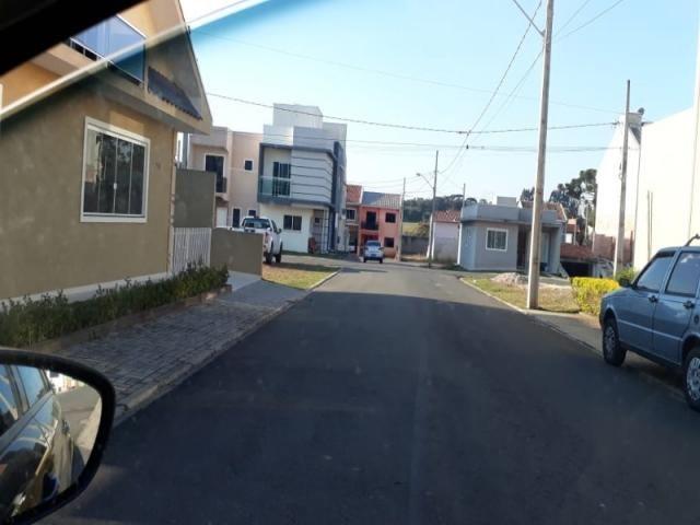 Loteamento/condomínio à venda em Tatuquara, Curitiba cod:TE00019 - Foto 3