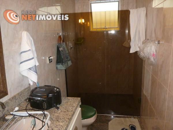 Casa de condomínio à venda com 3 dormitórios em Serrano, Belo horizonte cod:517801 - Foto 10