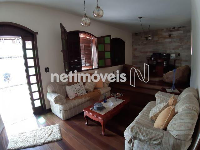 Casa à venda com 5 dormitórios em Glória, Belo horizonte cod:737802 - Foto 17