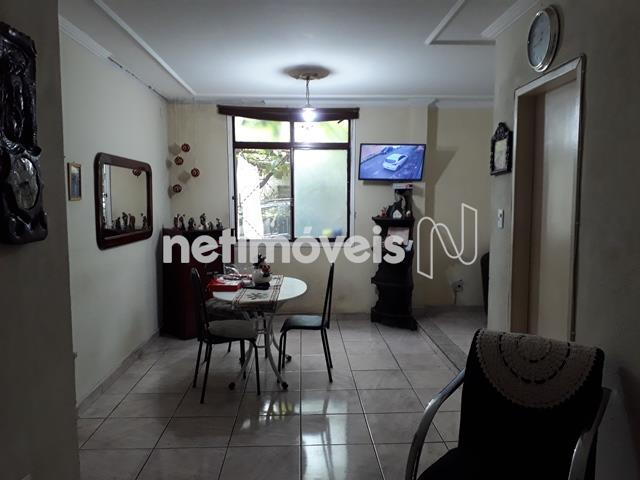 Casa à venda com 4 dormitórios em Alípio de melo, Belo horizonte cod:724043 - Foto 3