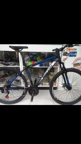 09e96b293 Bicicleta aro 29 alumínio PROMOÇÃO - Ciclismo - Candeias