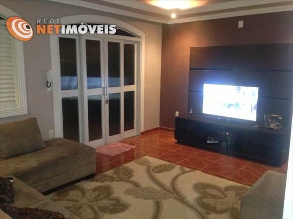 Casa à venda com 4 dormitórios em Jardim alvorada, Belo horizonte cod:476299 - Foto 6