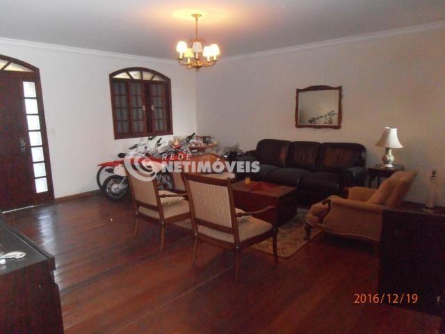 Casa à venda com 4 dormitórios em Álvaro camargos, Belo horizonte cod:405355