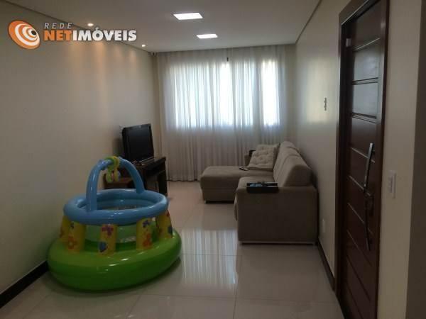 Casa à venda com 3 dormitórios em Serrano, Belo horizonte cod:355084 - Foto 4