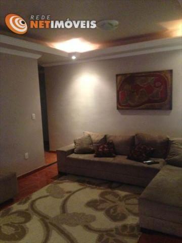 Casa à venda com 4 dormitórios em Jardim alvorada, Belo horizonte cod:476299 - Foto 7