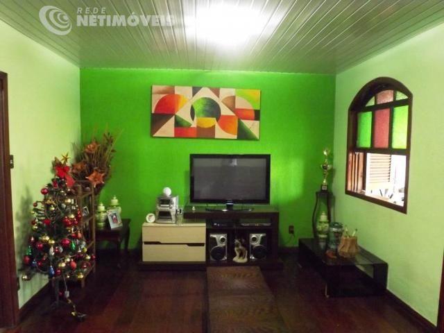 Casa à venda com 5 dormitórios em Alípio de melo, Belo horizonte cod:559228 - Foto 3
