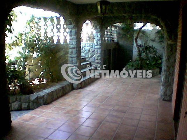 Casa à venda com 5 dormitórios em Serrano, Belo horizonte cod:485722 - Foto 6