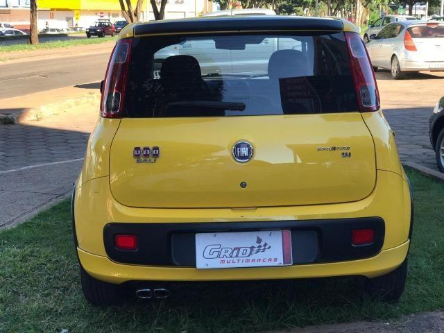 Lindo Fiat Uno Sporting 2013 - Foto 4