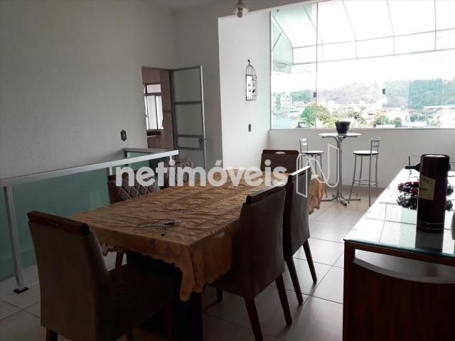 Casa à venda com 3 dormitórios em Caiçaras, Belo horizonte cod:739123 - Foto 6