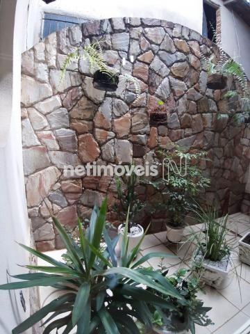 Casa à venda com 5 dormitórios em Glória, Belo horizonte cod:737802 - Foto 9