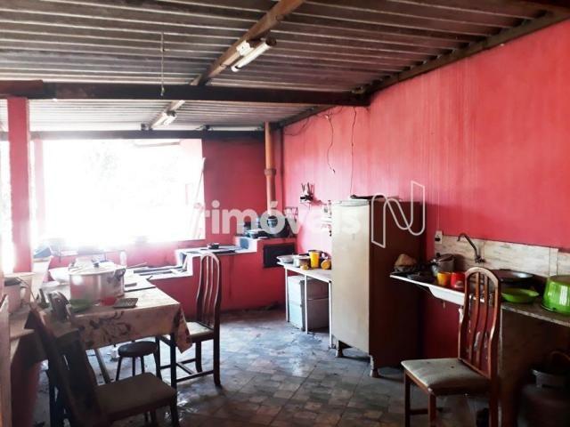 Casa à venda com 3 dormitórios em Serrano, Belo horizonte cod:704439