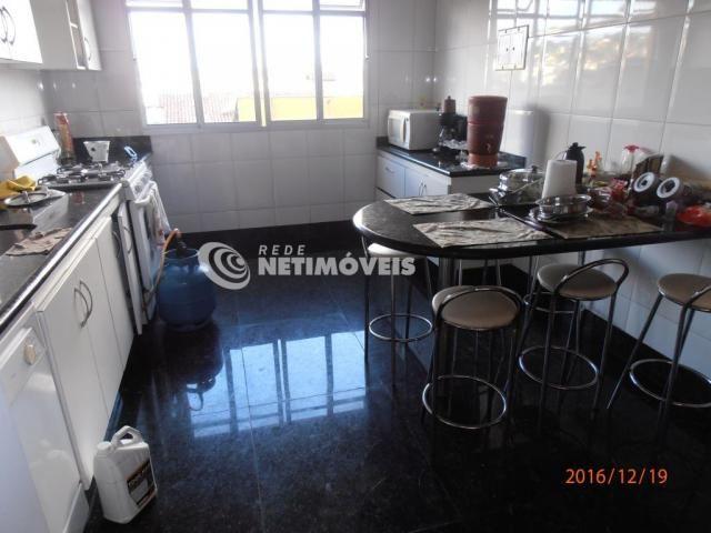 Casa à venda com 4 dormitórios em Álvaro camargos, Belo horizonte cod:405355 - Foto 9
