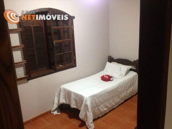Casa à venda com 4 dormitórios em Jardim alvorada, Belo horizonte cod:476299 - Foto 8