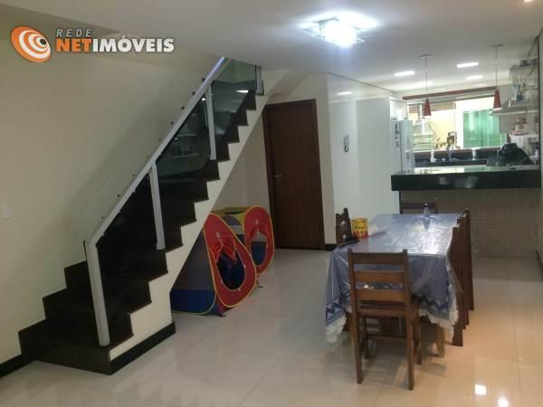 Casa à venda com 3 dormitórios em Serrano, Belo horizonte cod:355084 - Foto 5