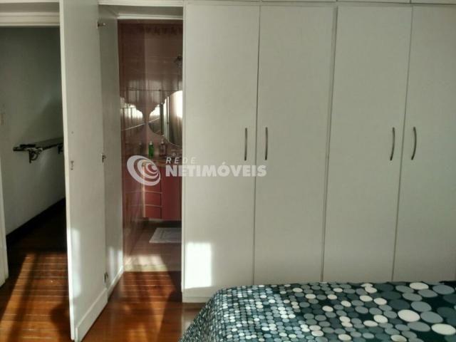 Casa à venda com 4 dormitórios em Caiçaras, Belo horizonte cod:619465 - Foto 19