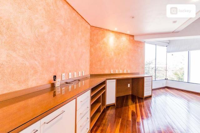 Apartamento para alugar com 3 dormitórios em Nonoai, Porto alegre cod:8102 - Foto 10