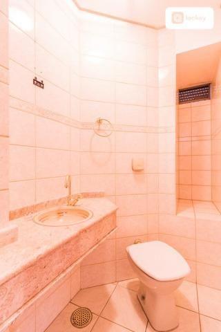 Apartamento para alugar com 3 dormitórios em Nonoai, Porto alegre cod:8102 - Foto 13