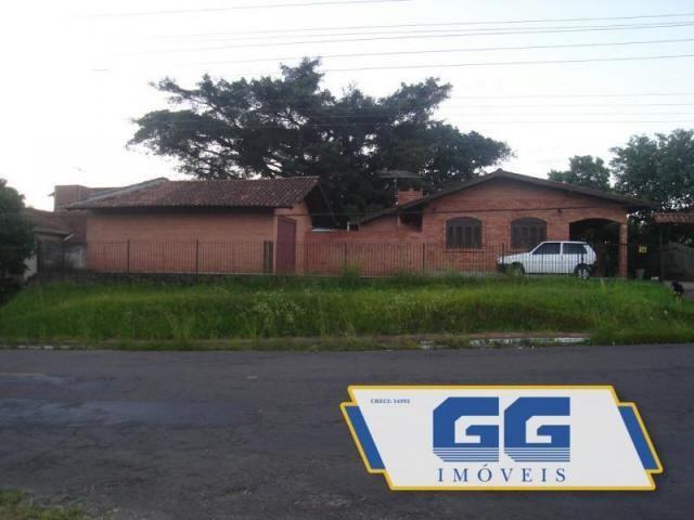 Casa 3 dormitórios para venda em são leopoldo, centro, 3 dormitórios, 1 suíte, 3 banheiros