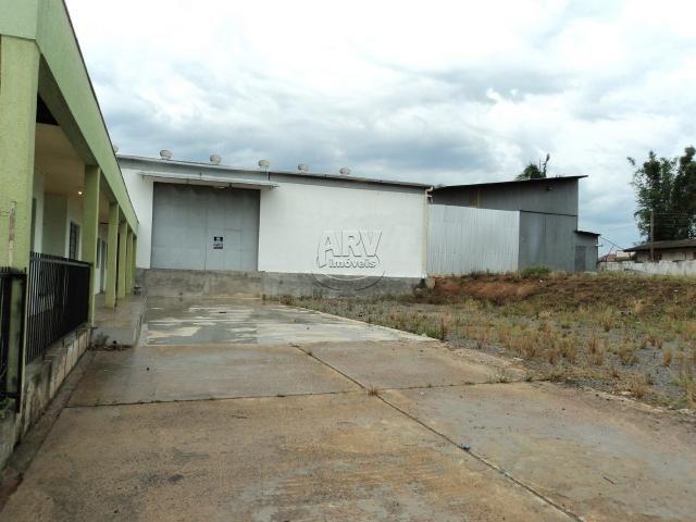 Galpão/depósito/armazém para alugar em Vila ponta porã, Cachoeirinha cod:1687