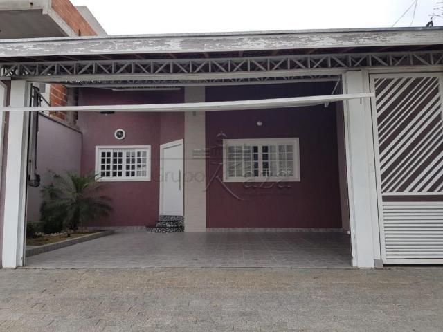 Casa à venda com 3 dormitórios em Villa branca, Jacarei cod:V29240AP - Foto 6