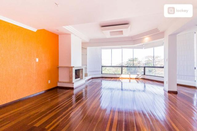 Apartamento para alugar com 3 dormitórios em Nonoai, Porto alegre cod:8102 - Foto 3