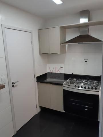 Apartamento venda e locação - ácqua galleria - campinas - s.p. - Foto 11