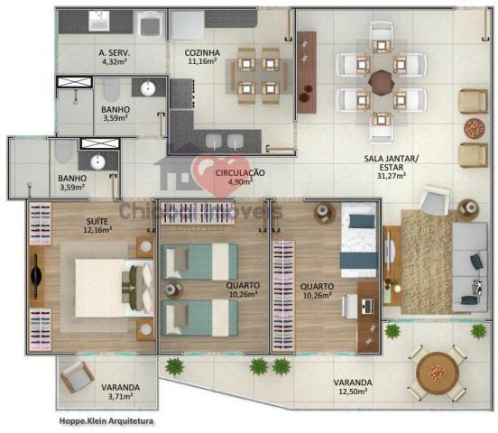 Apartamento, Centro, Domingos Martins-ES - Foto 14