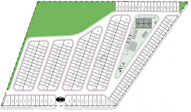 Sobrado com 2 dormitórios à venda, 48 m² por R$ 147.500 - Conjunto Habitacional Jardim Hum - Foto 20