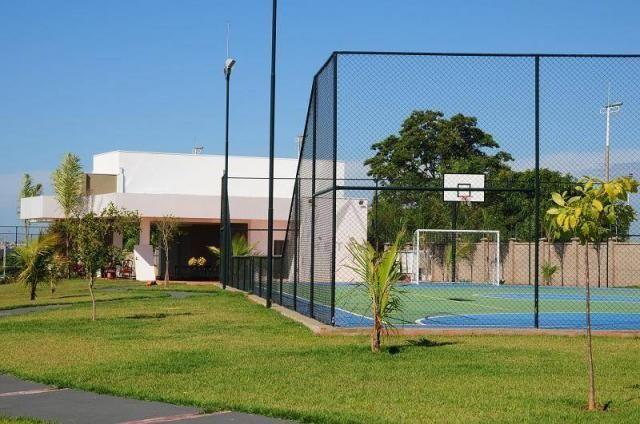 Casa com 3 dormitórios à venda, 147 m² por R$ 550.000 - Residencial Valencia - Álvares Mac - Foto 10