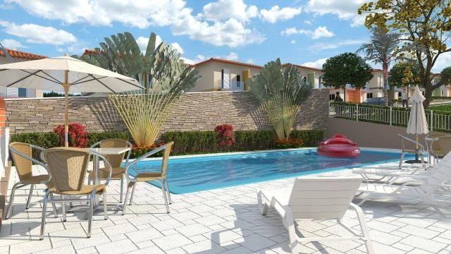 Sobrado com 2 dormitórios à venda, 48 m² por R$ 147.500 - Conjunto Habitacional Jardim Hum - Foto 2