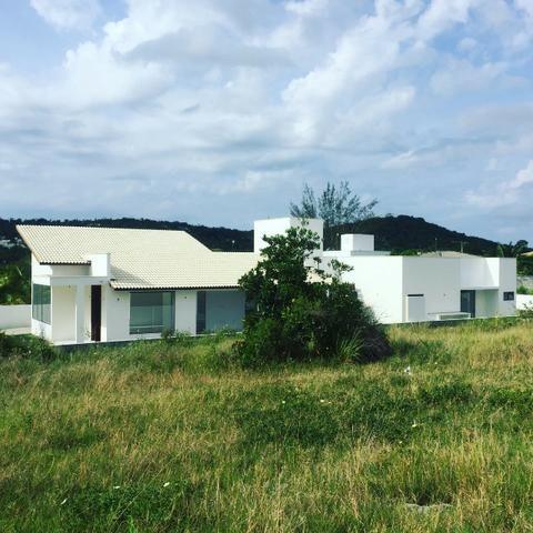 Casa nova. Condomínio Busca Vida. (Cod:EV-31) 4 suítes amplas, - Foto 11