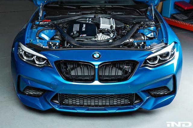 Retentor Traseiro Virabrequim BMW motores N52 N54 N20 N55 S55