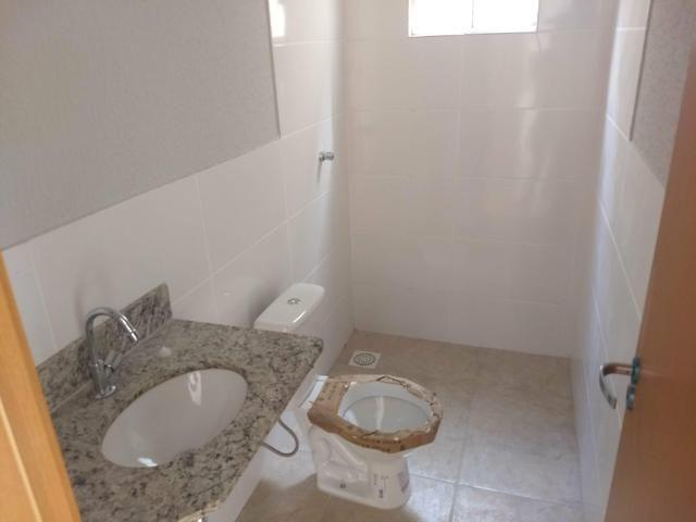 Vendo casa 2 quartos suíte no setor estrela Dalva (próx recanto do Bosque) - Foto 8