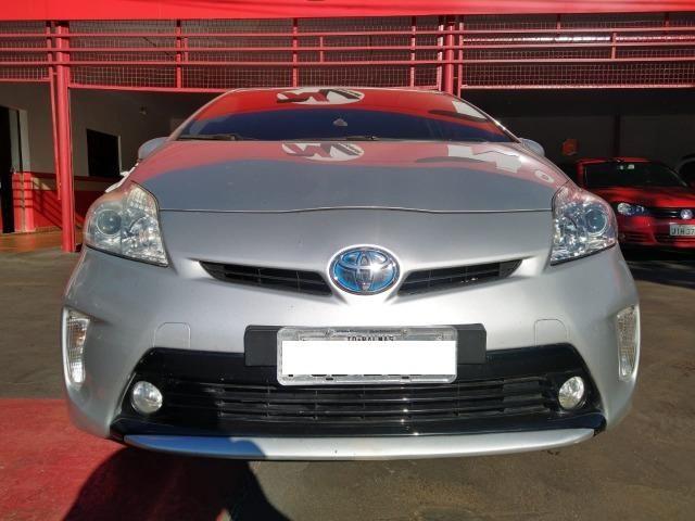 Toyota/Prius 1.8 Automático 12/13 - Foto 14