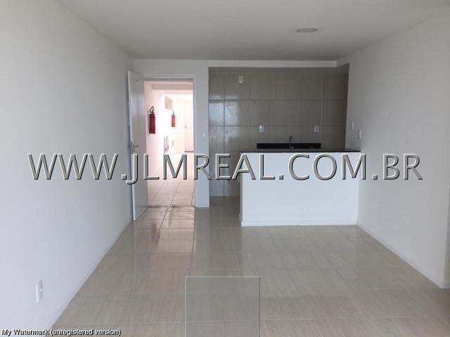 (Cod.085 - Jacarecanga) - Vendo Apartamento Novo, 79m², 3 Quartos - Foto 12