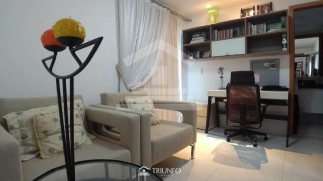 (EXR) Repasse - Alto padrão! Apartamento à venda no Cocó -> 162m², 4 suítes [TR34768] - Foto 8