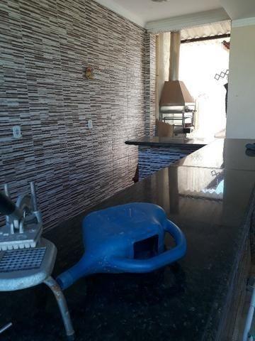 Lindo sobrado 5 quartos setor de mansões Samambaia - Foto 10