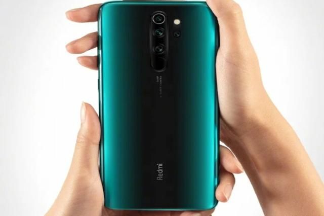Redmi Note 8 PRO 128GB VERDE OU BRANCO PRONTA ENTREGA! - Foto 4
