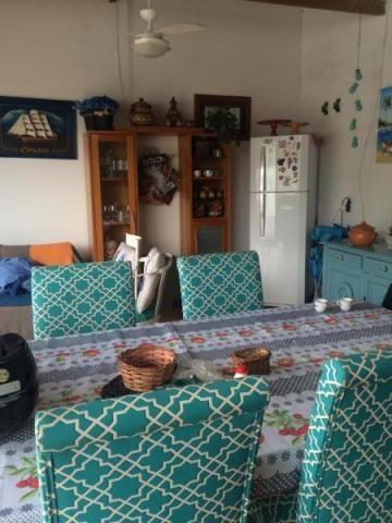 Casa para venda em barra velha, quinta dos açorianos, 1 dormitório, 1 suíte, 2 banheiros - Foto 12
