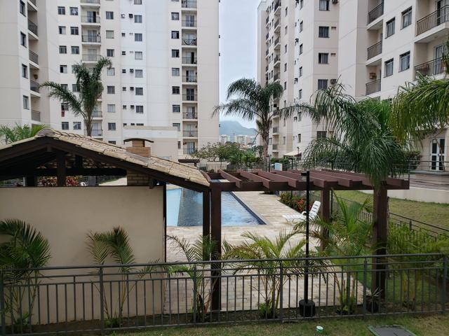 Dois quartos em Jardim Limoeiro - Foto 5
