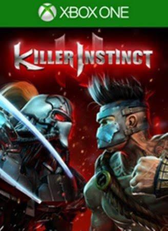 Jogos para Xbox One Dragon Ball Z Fighter e Killer Instinct - Foto 2