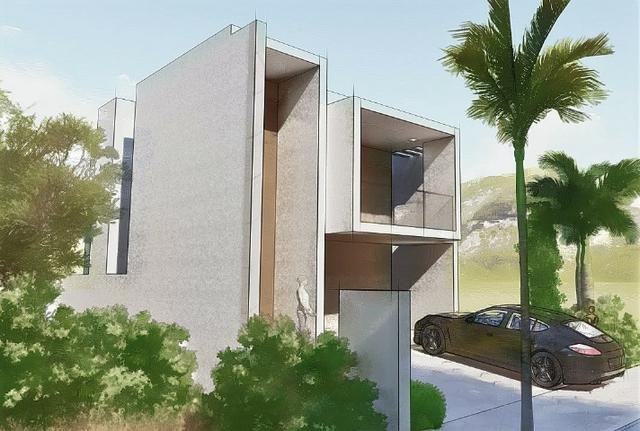 Casa no Parkville Residence Prive. 04 qts, 01 suíte master. Campina Grande - PB